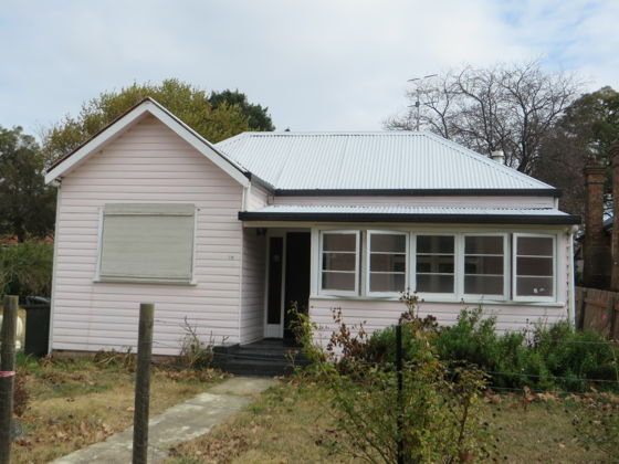 RENOVATED COTTAGE