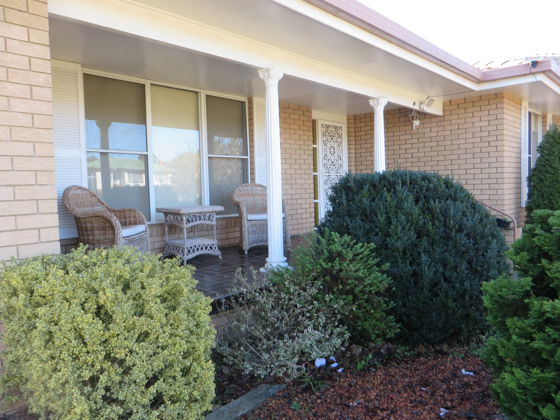 Fully Furnished Two Bedroom House