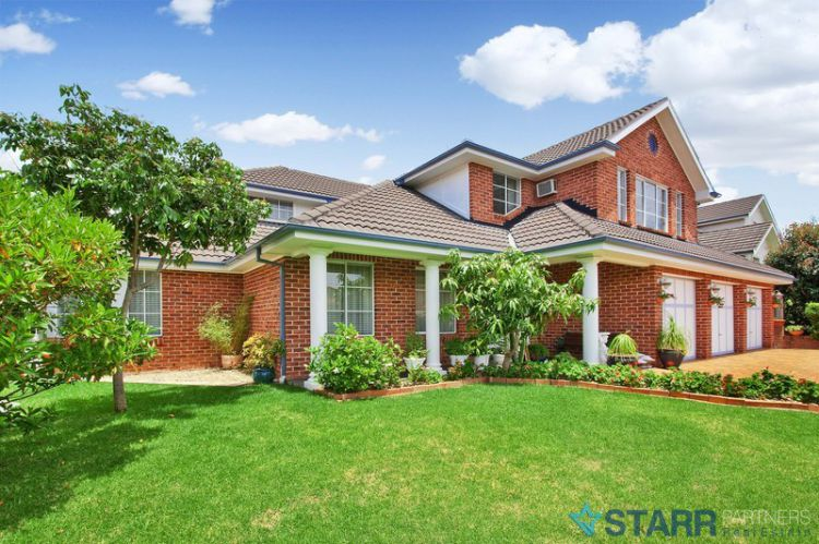 Property Sold in Kellyville
