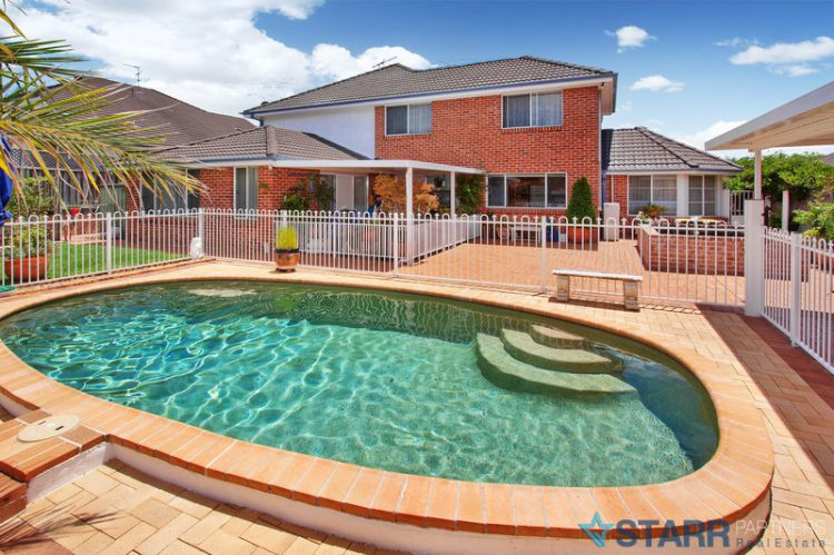 Kellyville real estate Sold