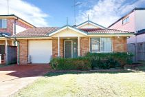 Property in Rouse Hill - JUST LISTED