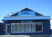 Starr Partners Windsor Sales Department
