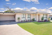 Property in Mcgraths Hill - Sold
