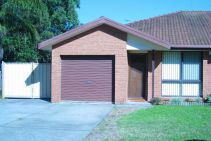 Property in Bligh Park - $314,950