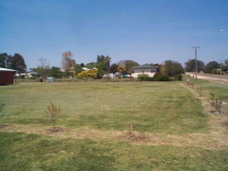 Property For Sale in Wallangarra