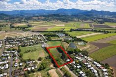 Property in Murwillumbah -