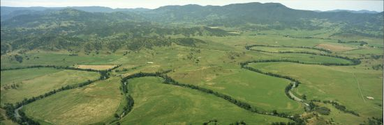 Hunter River prestige. 12.5 km's double frontage