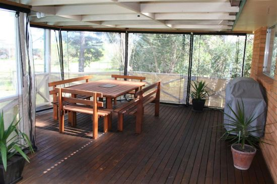 Privacy, Security & Mountain Views on 1962M2