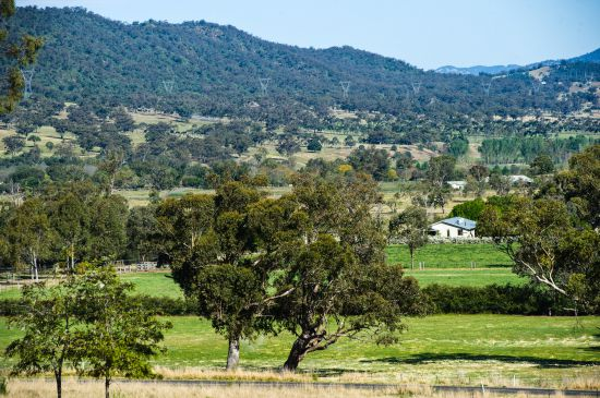 Lifestyle Farm In the Heart of Scone Thoroughbred country