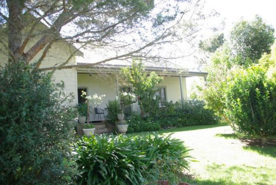 Rural Lifestyle Property close to Scone