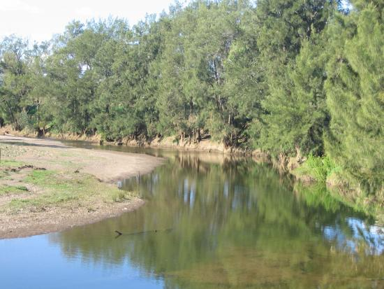 River front lifestyle acreage close to Scone
