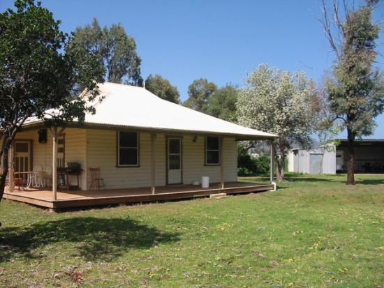 A great rural lifestyle in the Upper Hunter