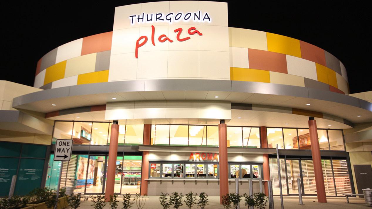Thurgoona