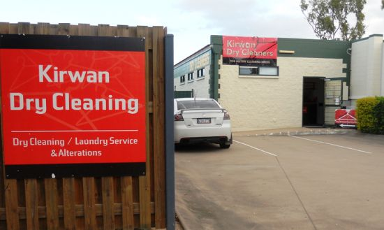 Dry Cleaning Business in the Heart of Townsville's Largest Suburb
