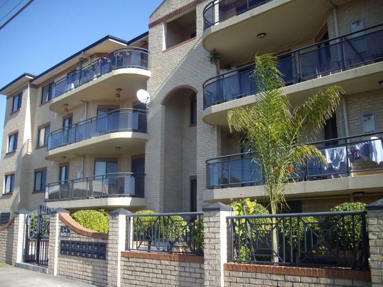 Property Sold in Lidcombe