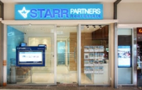Starr Partners Pemulwuy