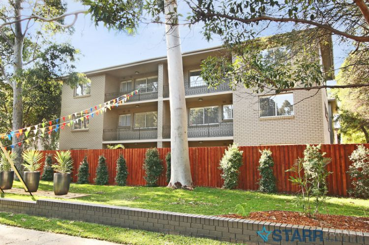 Selling your property in Merrylands