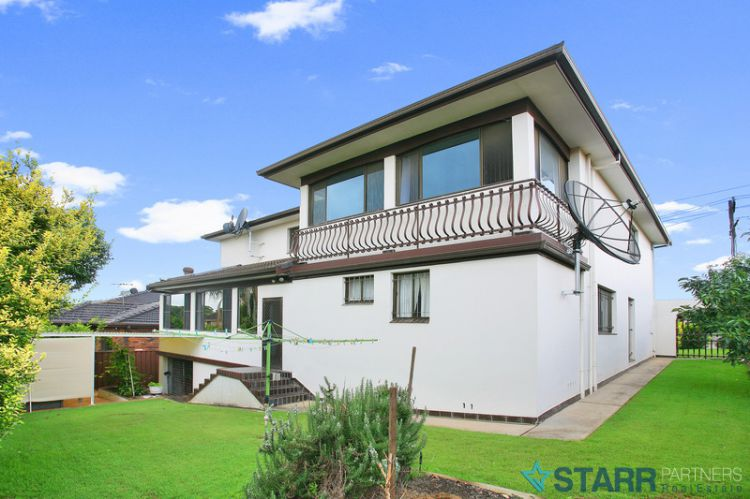 Real Estate in Greystanes