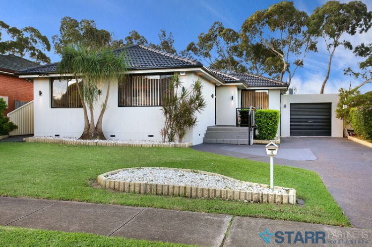 Property Sold in Greystanes