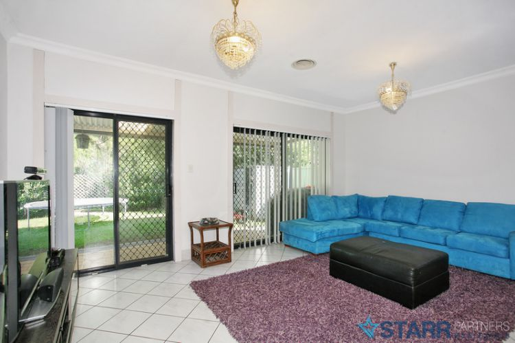 Toongabbie real estate Sold