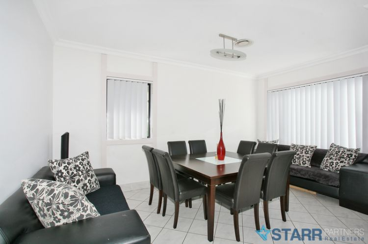 Real Estate in Toongabbie