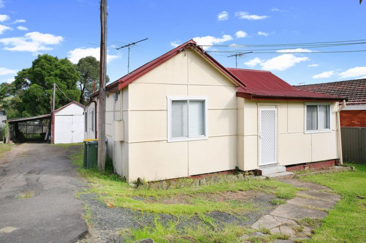 Greystanes Properties Sold