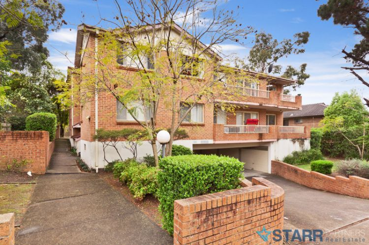 Property Sold in Merrylands