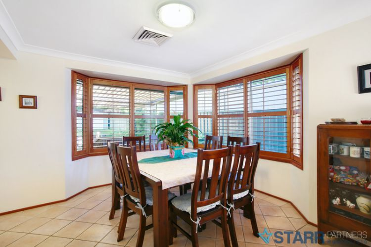 Open for inspection in Merrylands
