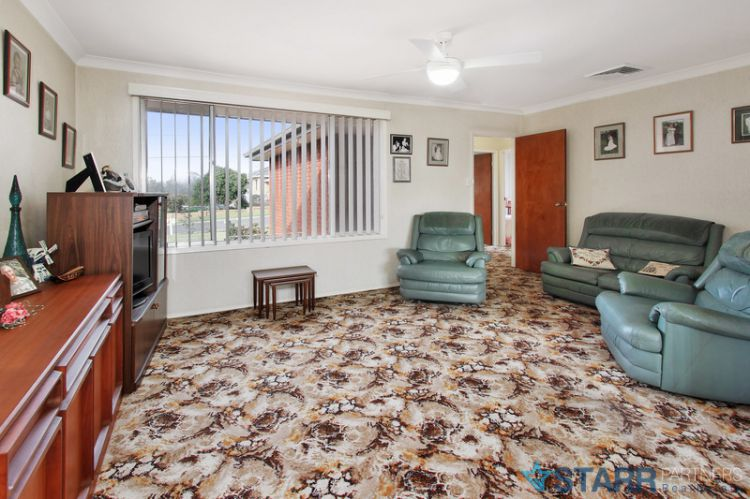 Greystanes real estate Sold