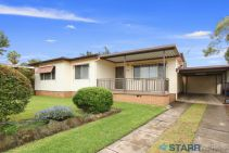 Property in Greystanes - Sold for $465,000