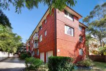 Property in Wentworthville - Sold for $284,000