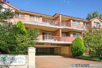 Property in Merrylands - Sold for $335,422