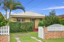Property in Merrylands - Sold for $385,000
