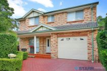Property in Parramatta - Sold for $726,099
