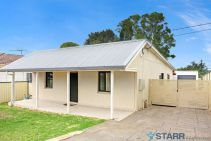 Property in Guildford - Sold for $480,000