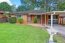 Property in Greystanes - Sold for $538,400