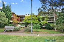 Property in Merrylands - Sold for $322,880