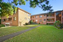 Property in Merrylands - Sold for $236,000