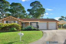Property in Woodpark - Sold for $620,180