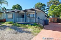 Property in South Wentworthville - Sold for $421,000
