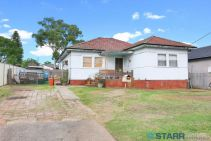 Property in Merrylands - Sold for $641,000
