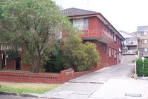 Property in Merrylands - Sold for $285,000