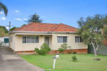 Property in Merrylands - Sold for $620,000