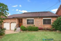 Property in Greystanes - AUCTION