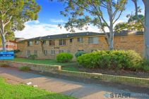Property in Merrylands West - $315,000 - $345,000