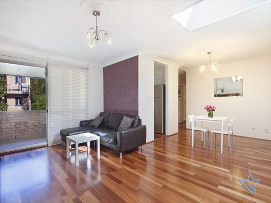 Open for inspection in North Parramatta