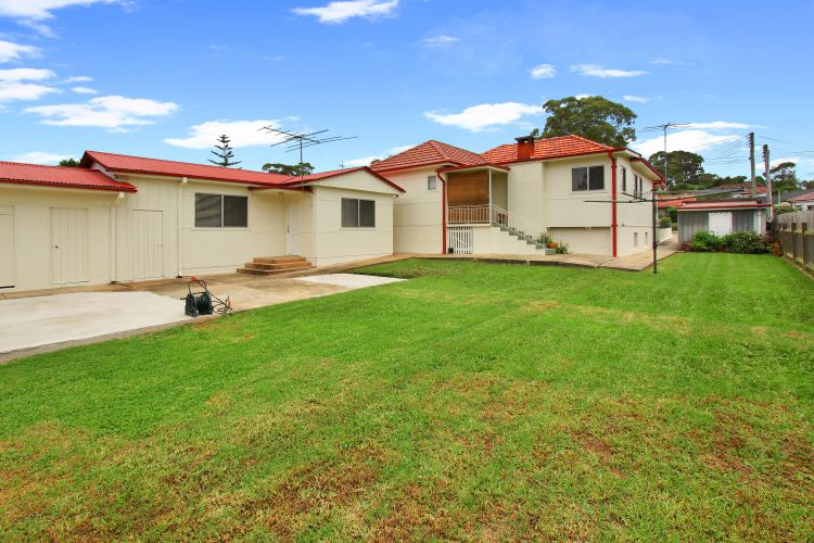 Blacktown real estate Sold