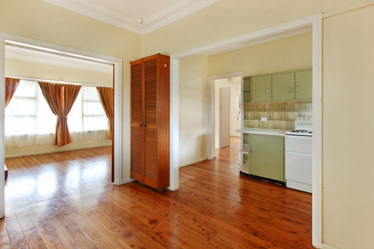 Open for inspection in Blacktown