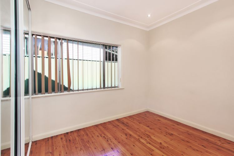 Open for inspection in Lalor Park