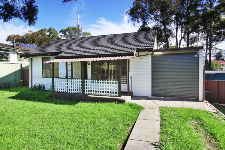 Real Estate in Lalor Park